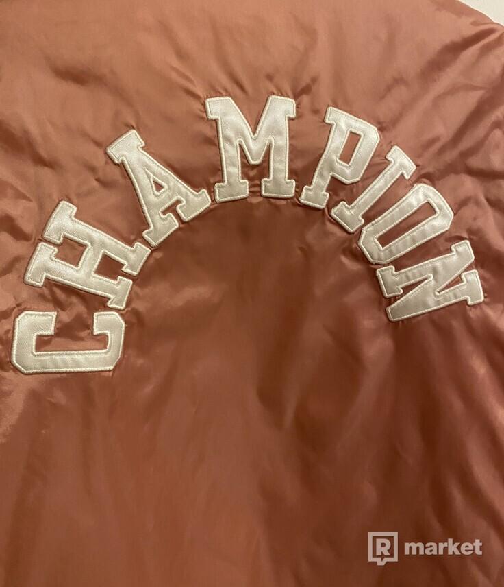 Champion bunda