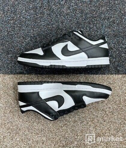 Nike Dunk Black