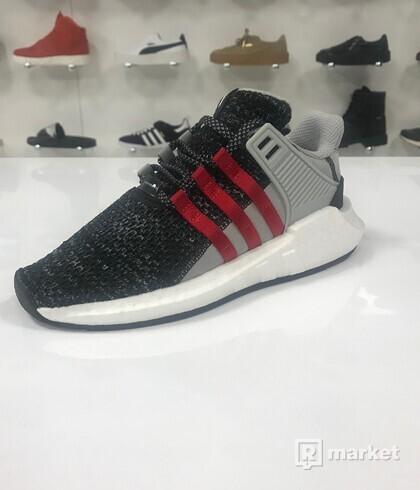 Adidas EQT 93/17 x OVERKILL