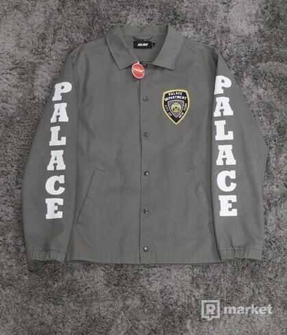 Palace Department Coach Jacket SS 2014