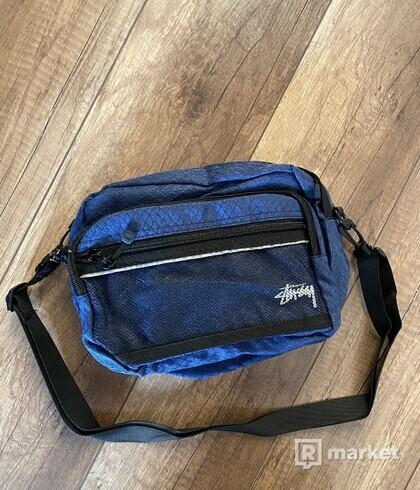 Stussy waistbag shoulder bag taška bag
