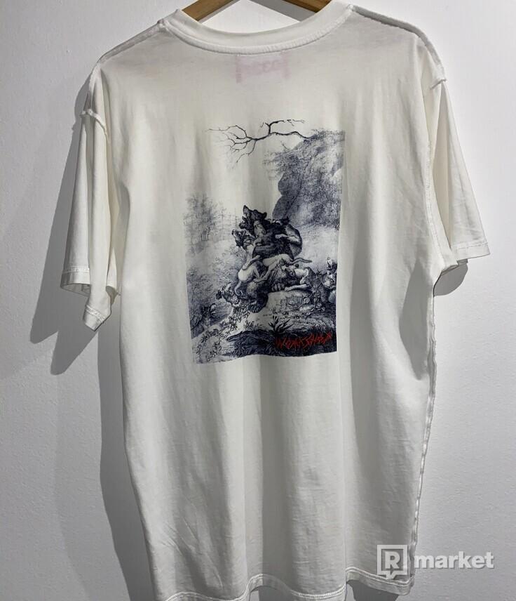 O32c tee tričko