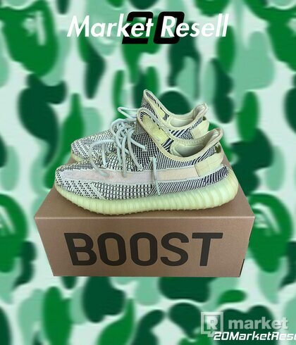 adidas Yeezy Boost 350 V2 Yeezreel (Non-Reflective)