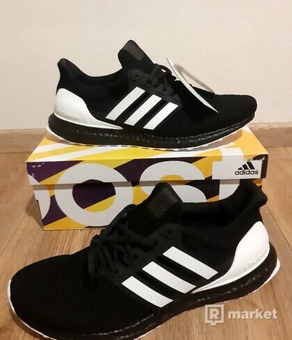 černé Adidas Ultraboost 18