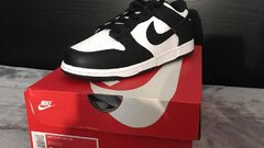Nike Dunk Low Retro PS