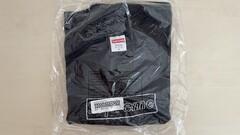 Supreme KAWS Chalk Logo Tee Navy - XL