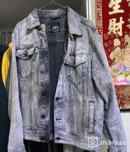 Zara riflova bunda