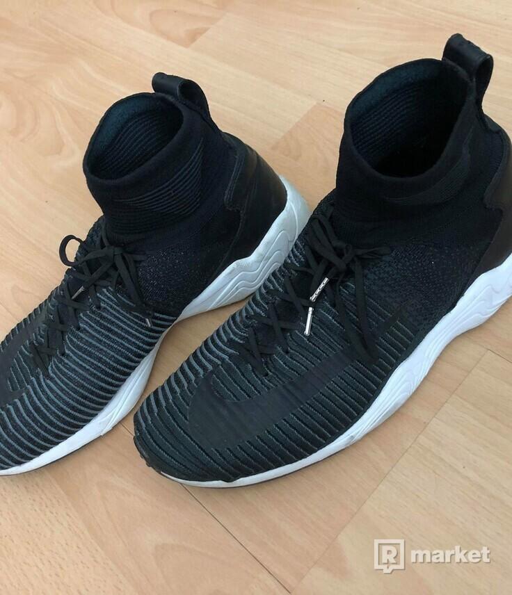 Nike Mercurial Flyknit IX  cw Seaweed