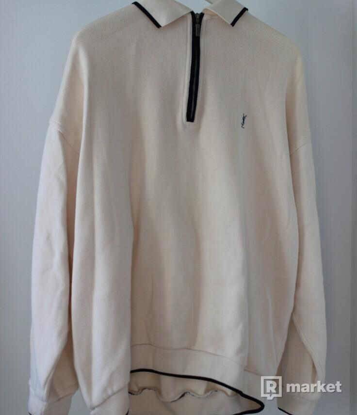 YSL vintage sveter