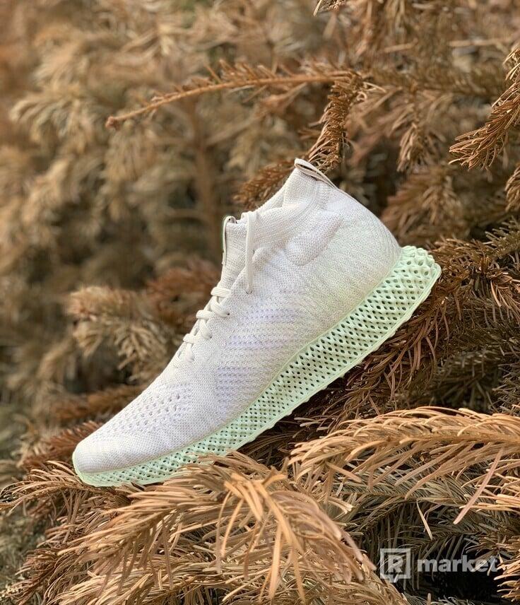 Adidas 4D Runner Consortium