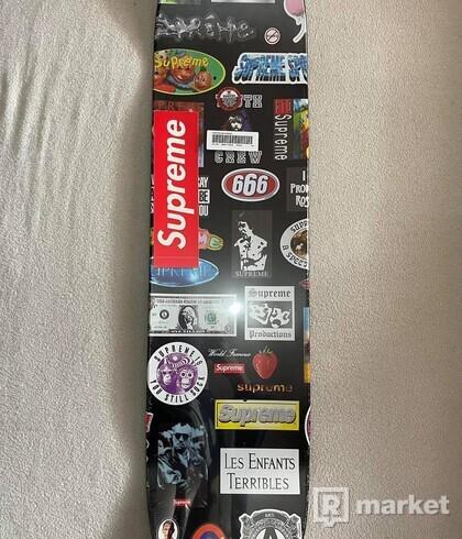 Supreme Skate