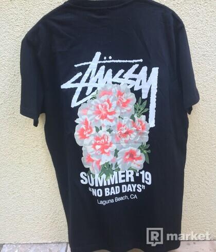 Stussy No Bad Day Summer 19