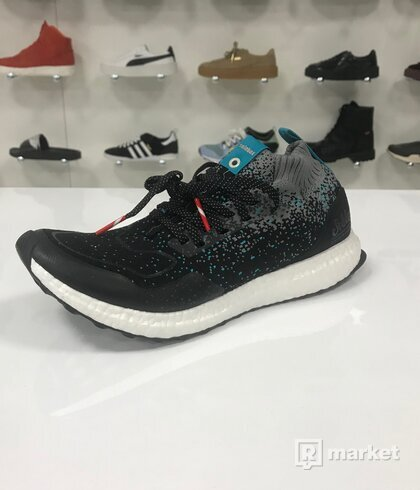 Adidas Ultra Boost Mid x SOLEBOX Packer