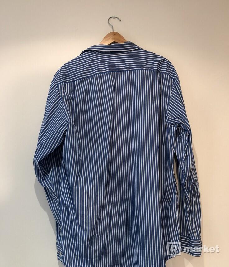 Košeľa Lacoste