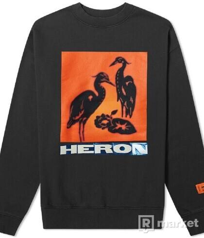 Heron Preston Signature Crewneck
