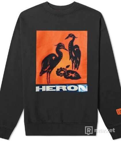 Heron Preston Signature Crewneck
