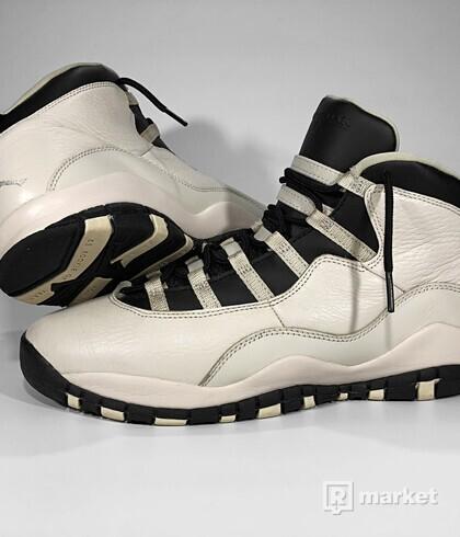 "Air Jordan REtro 10 Prem GG ""Heiress"""