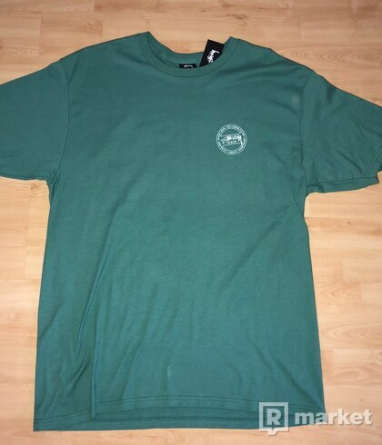 Stussy tričko L