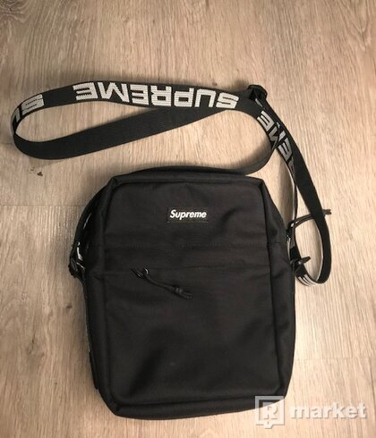 supreme ss18 waterproof bag