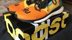 Pharrell Williams x Adidas Solar Hu Glide St