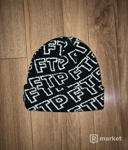 FTP beanie