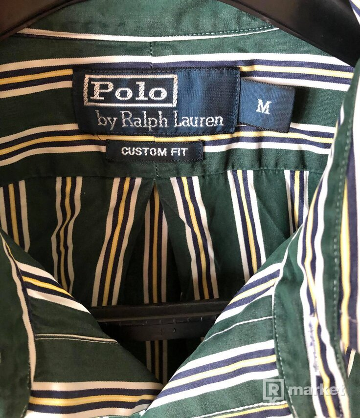 Polo by Ralph Lauren košela