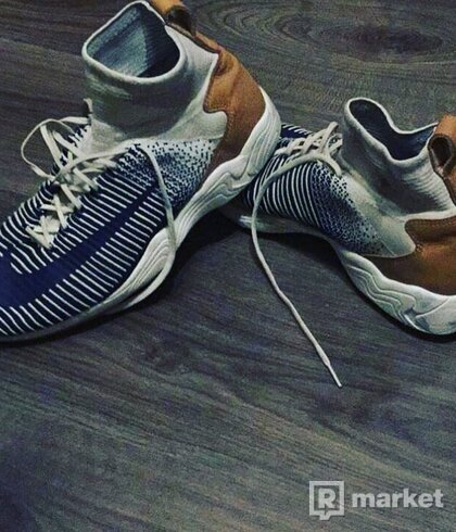 Nike Zoom mercurial sail