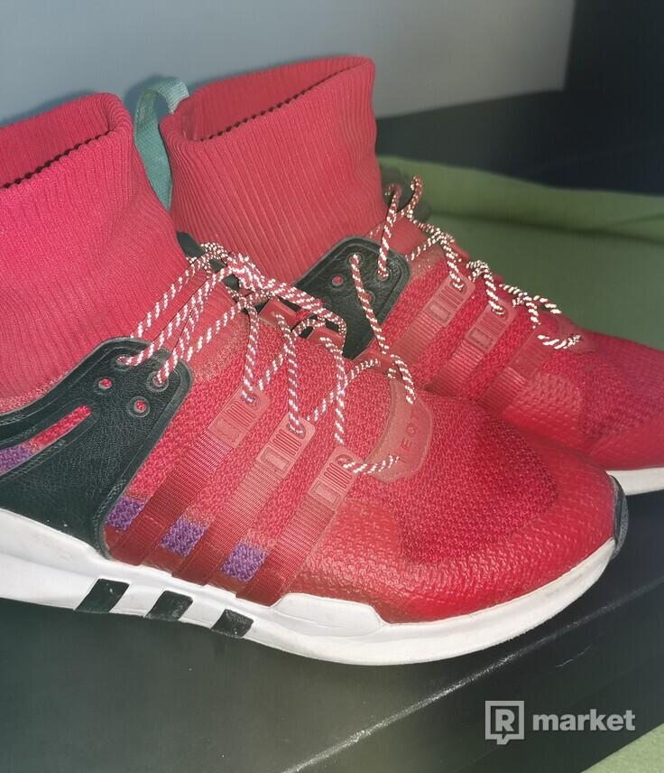 Adidas Eqt bqt support