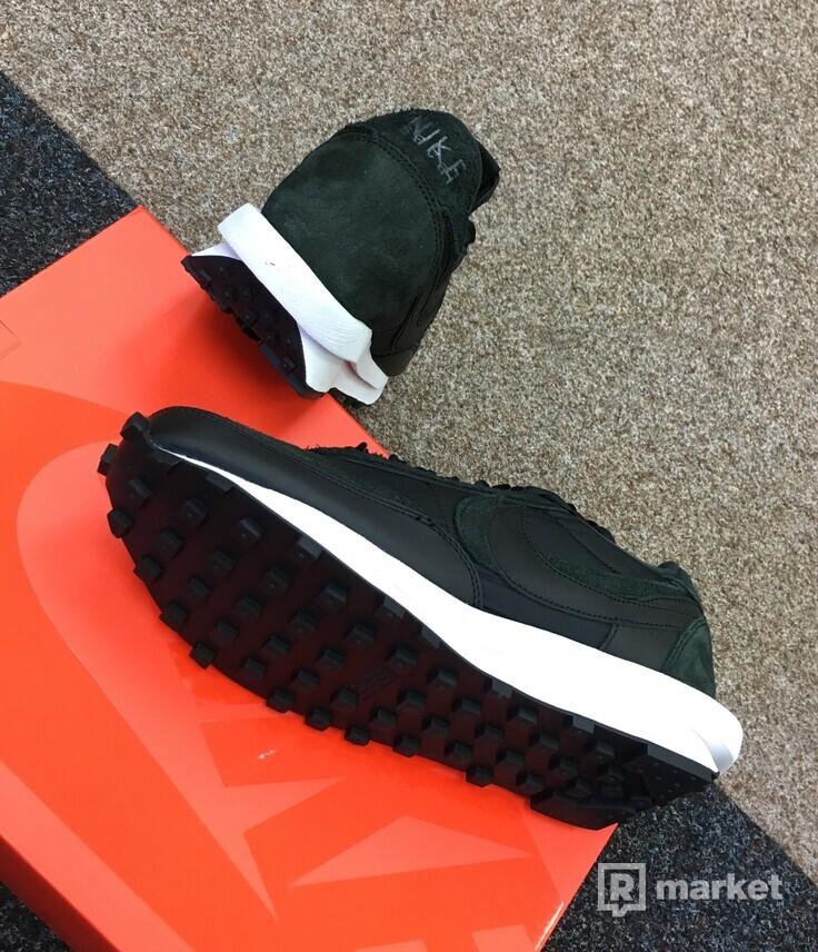 Nike Waffle SACAI