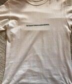 Traplife x Kandy Clothing THC tričko