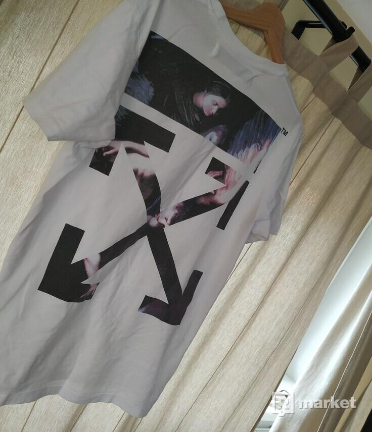 Off-White Caravaggio Arrows T-shirt