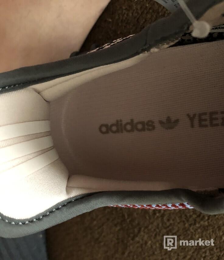 Adidas Yeezy Yecheil Non-reflective