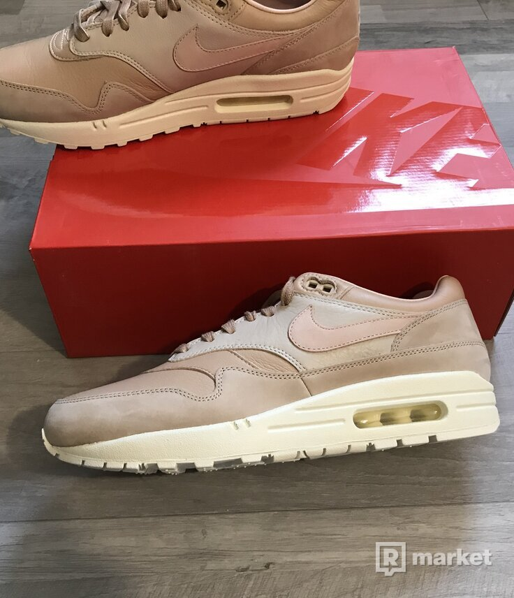 Nike Lab Air Max 1 Pinnacle