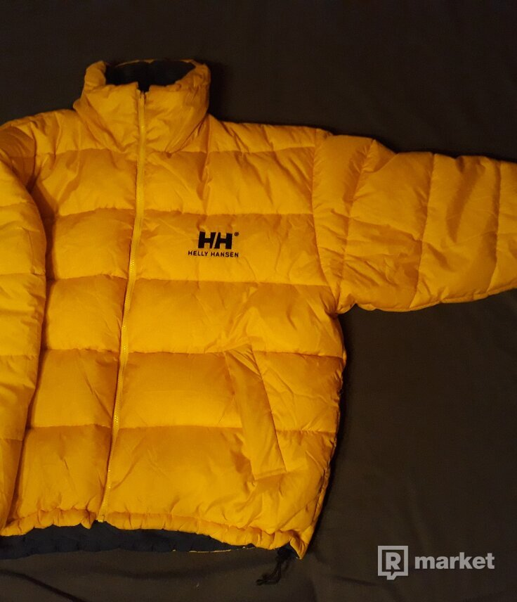 Helly Hansen Reversible Down Jacket