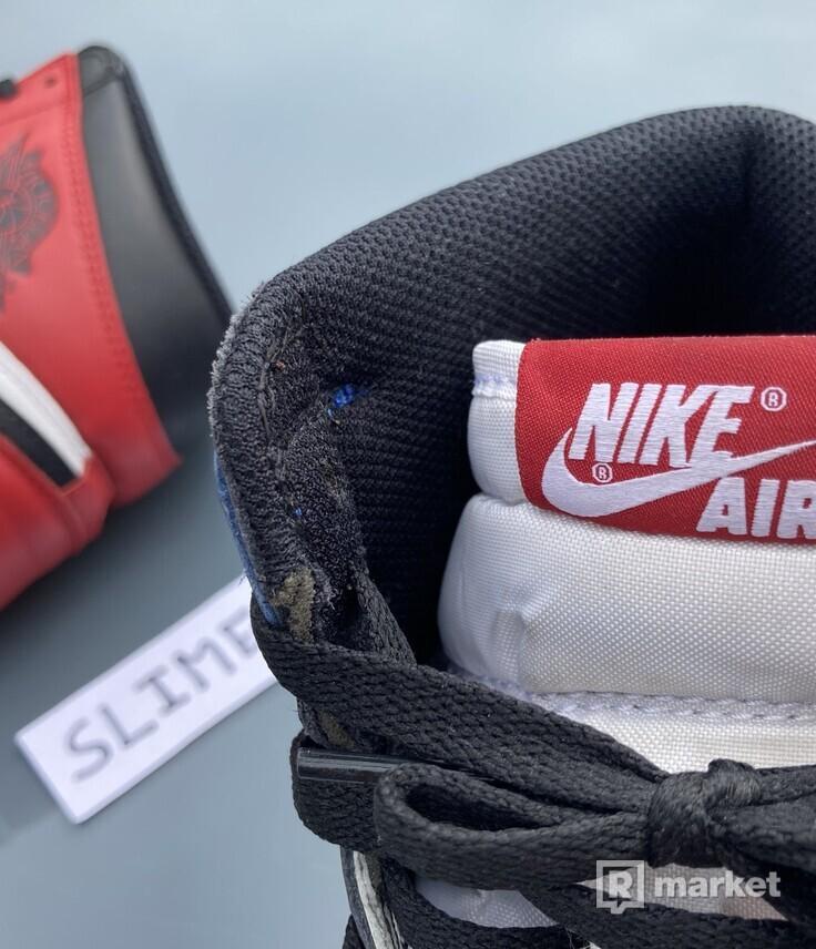 Air Jordan 1 High Top 3 2016