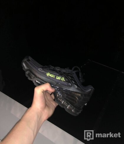 Air Max Tuned 3 Just Do It