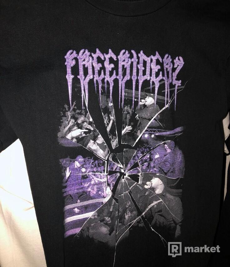 Radikal Chef Freeride 2 T-Shirt