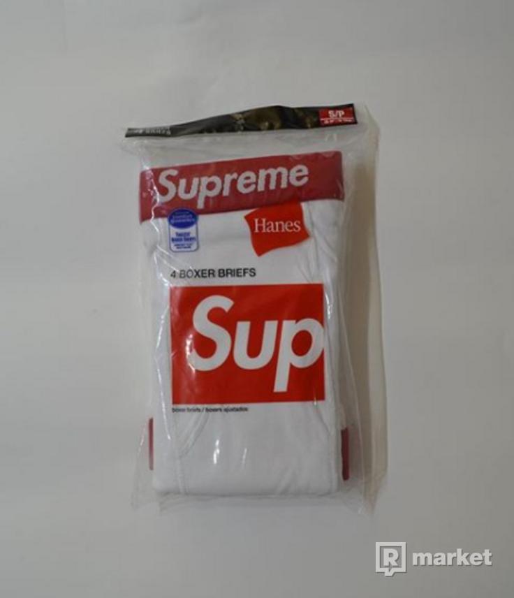 Supreme Boxers