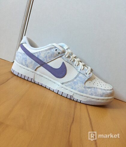 Nike Dunk Low Pure Pulse [37.5 & 38.5]