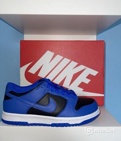 Nike Dunk Cobalt Blue 37.5