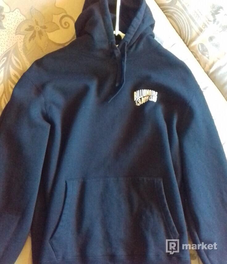 Bilionaire boys club hoodie