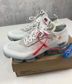Nike Vapor Max X Off White