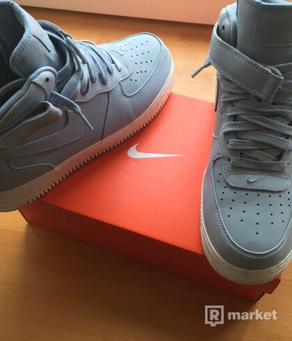 NIKE AIR FORCE 1 MID NIKE LAB