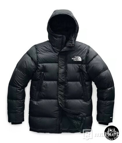 TNF 'Deptford' Gray