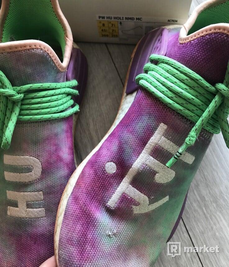 HU chalk coral