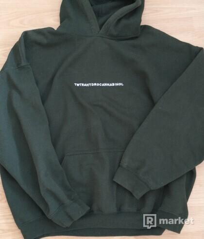 Thc hoodie
