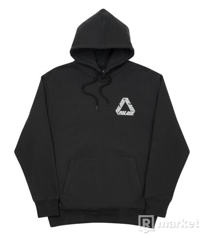 Palace P3 Team Hood size L