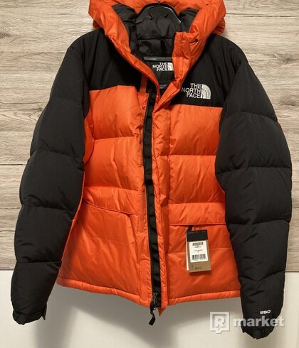 The North Face zimná bunda Himalayan down parka