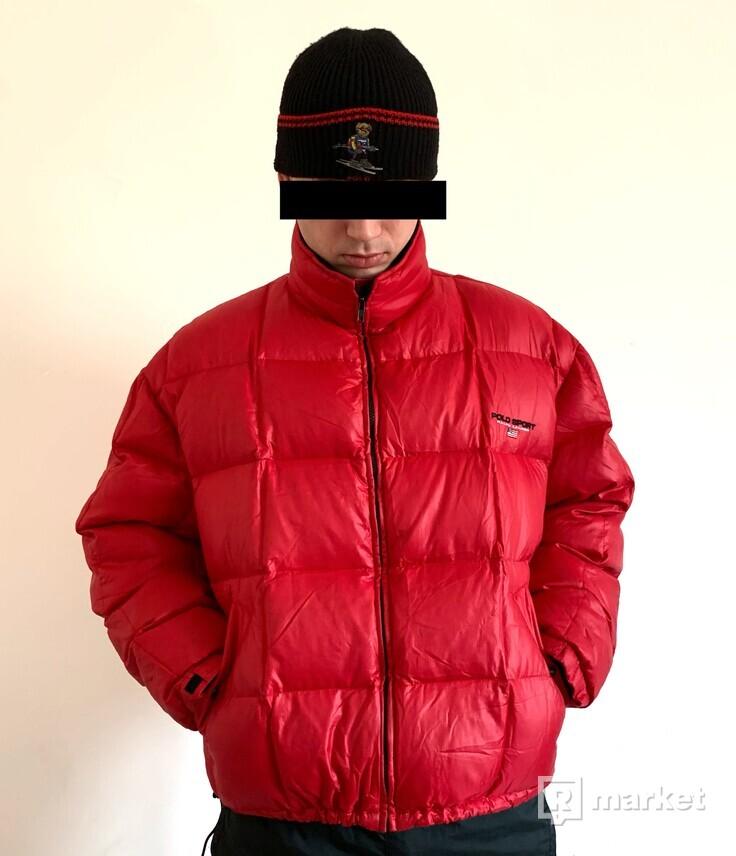 Polo Sport Ralph Lauren Vintage Puffer jacket