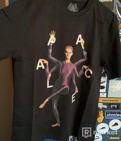 Palace Handy T-Shirt Black